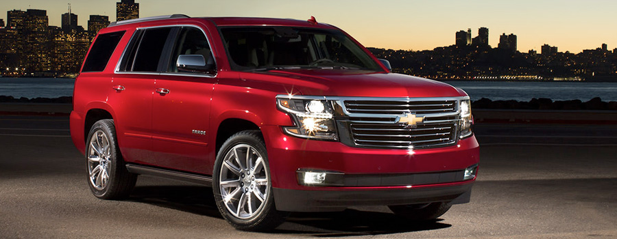 Chevrolet Greenville Sc >> 2017 Chevrolet Tahoe In Easley Sc Serving Greenville Sc
