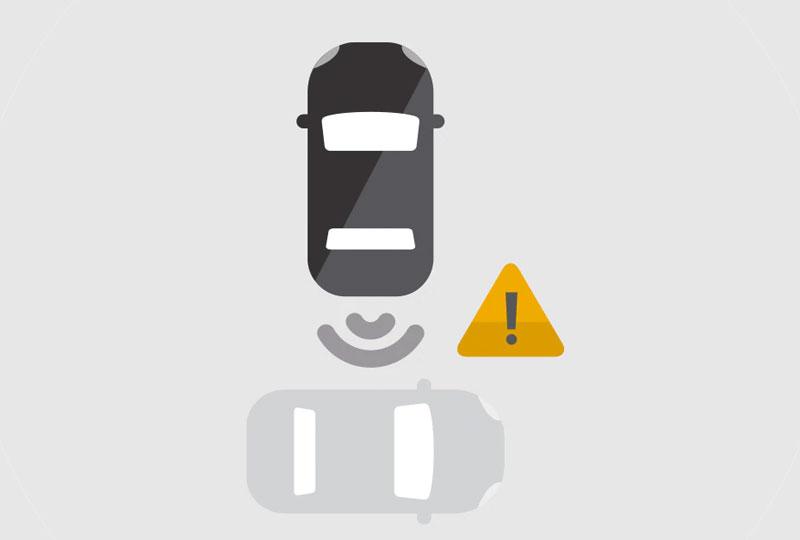2019 Chevrolet Volt Safety
