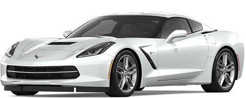 2019 Chevrolet Corvette Stingray LT