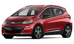 2020 Chevy Bolt-EV Premier