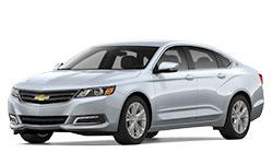 2020 Chevy Impala 2LT