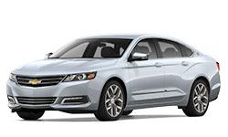 2020 Chevy Impala Premier