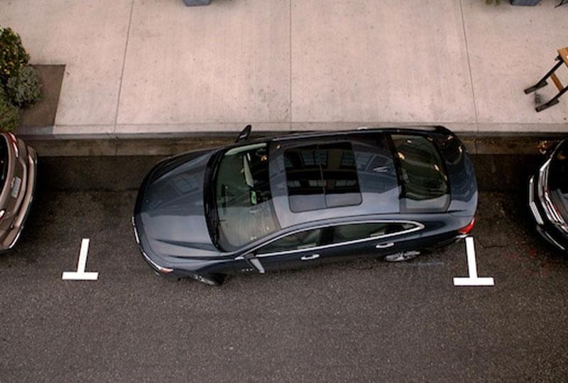 2020 Chevy Malibu Safety