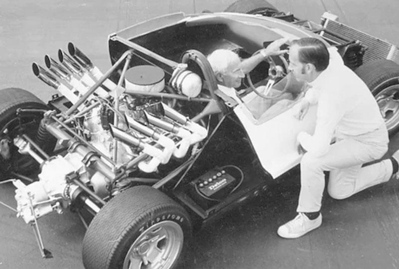 2020 Chevy Corvette HERITAGE