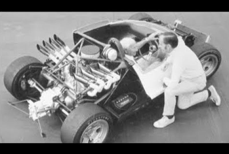 2021 Chevy Corvette HERITAGE