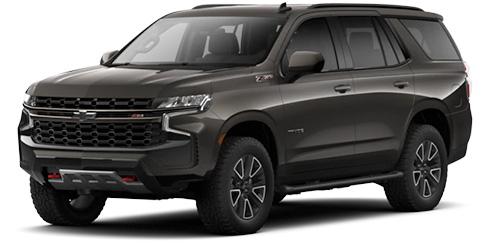 2021 Chevrolet Tahoe In Lexington Sc Serving Columbia Irmo Batesburg Leesville