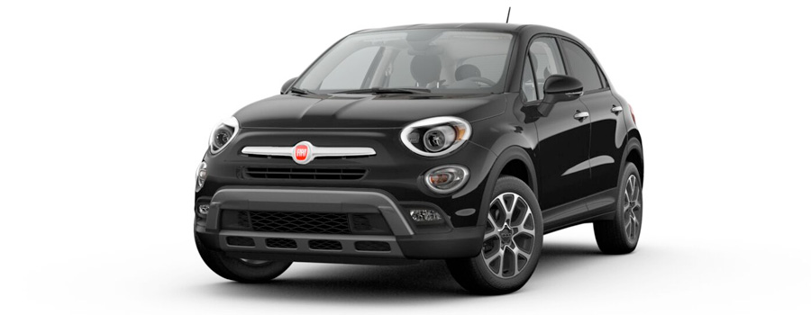 2017 FIAT 500X Pop EXPECT STARES