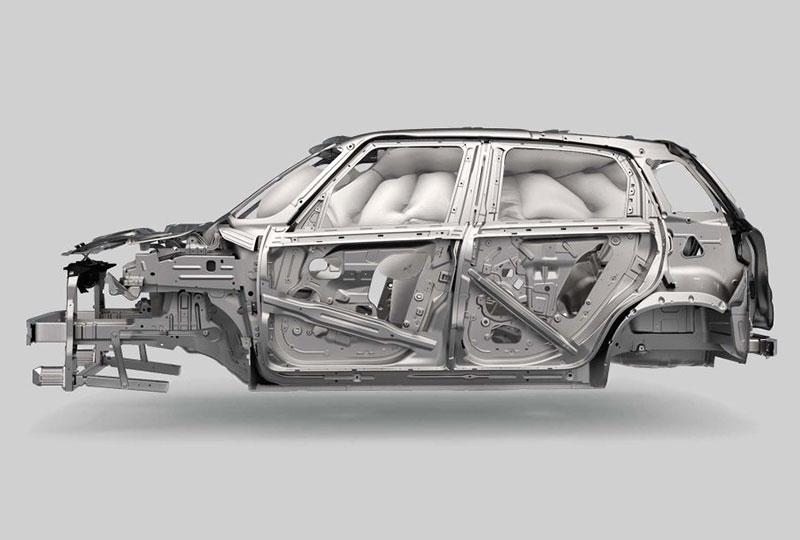 2019 Fiat 500L TECHNOLOGY & SAFETY