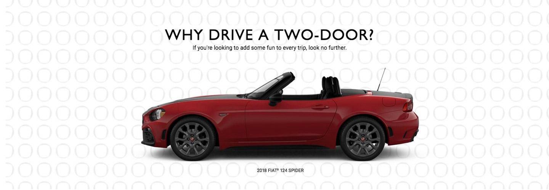 Two Door Fiat Fiat Of Orange Park Jacksonville Fl