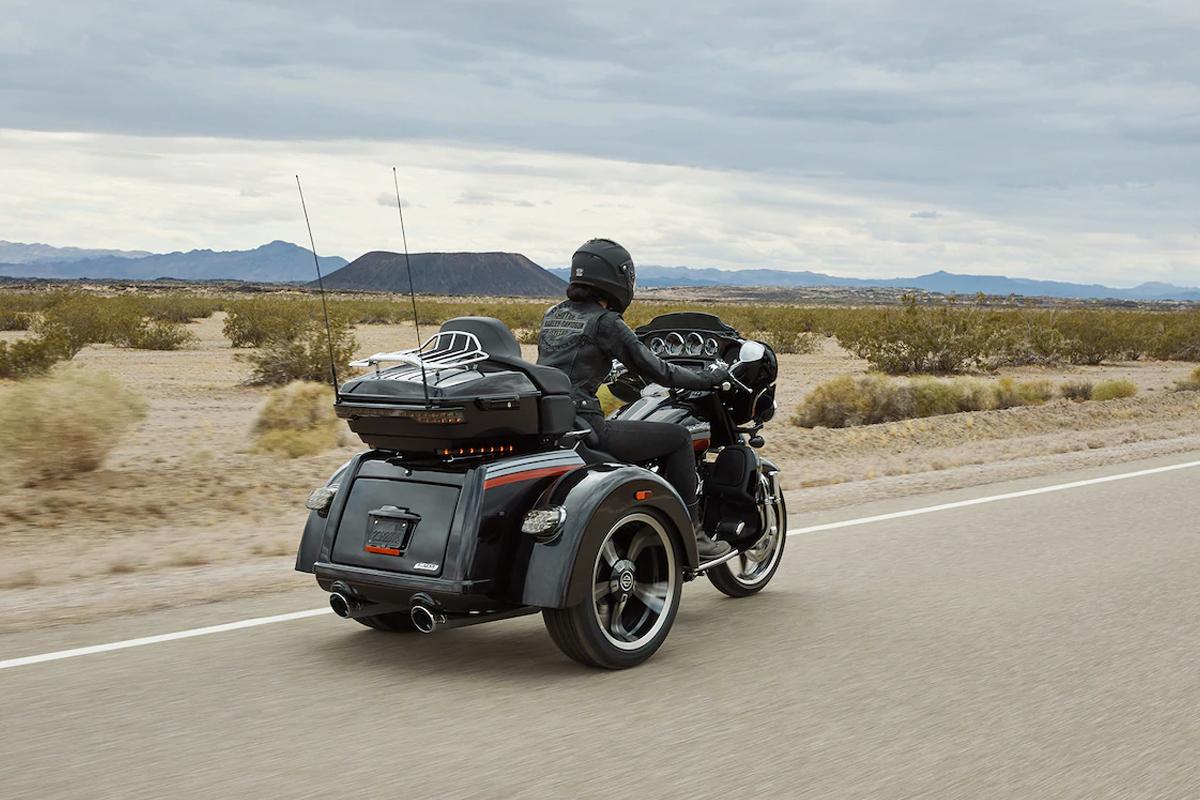 2020 Harley-Davidson CVO gallery