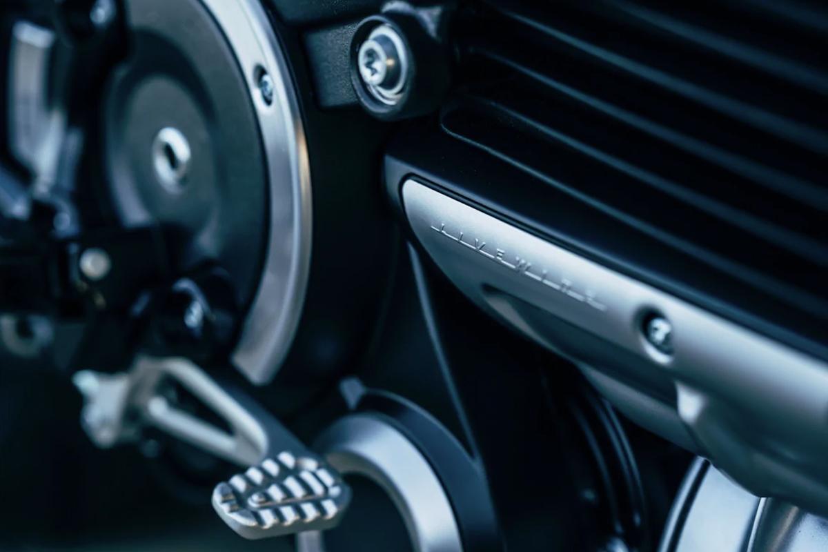 2020 Harley-Davidson LiveWire gallery