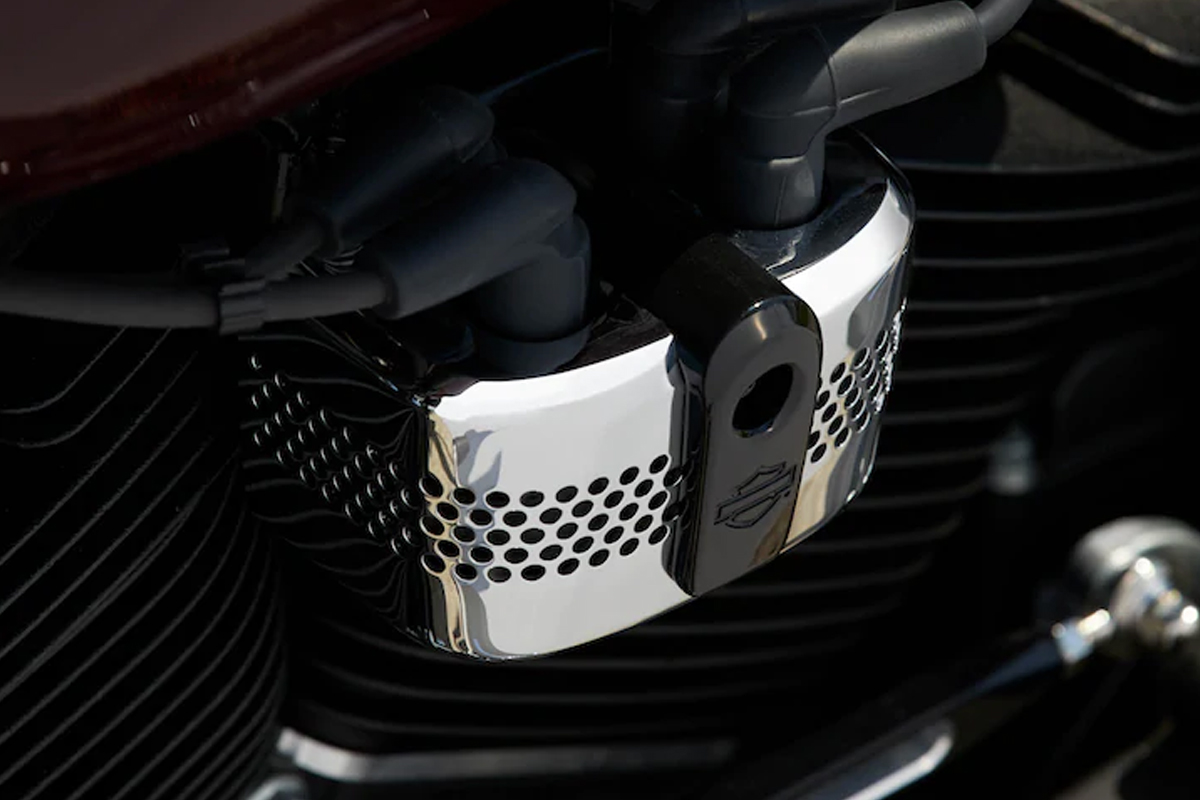 2020 Harley-Davidson softail gallery