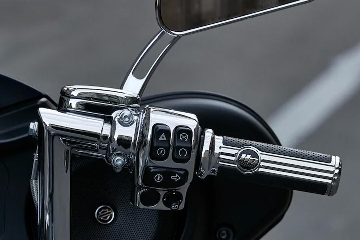 2020 Harley-Davidson TOURING gallery