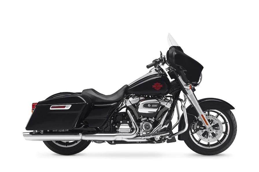 2020 Harley-Davidson TOURING trim