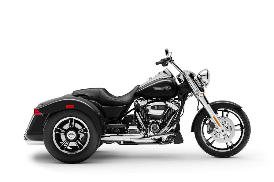 2020 Harley-Davidson TRIKE trim