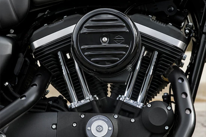2020 Harley-Davidson Iron-883 Performance