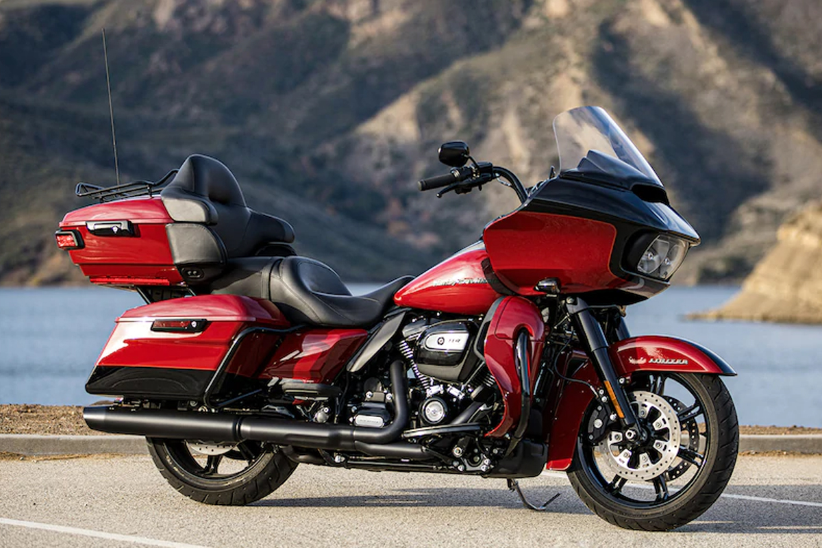 2020 Harley-Davidson Road Glide Limited  gallery