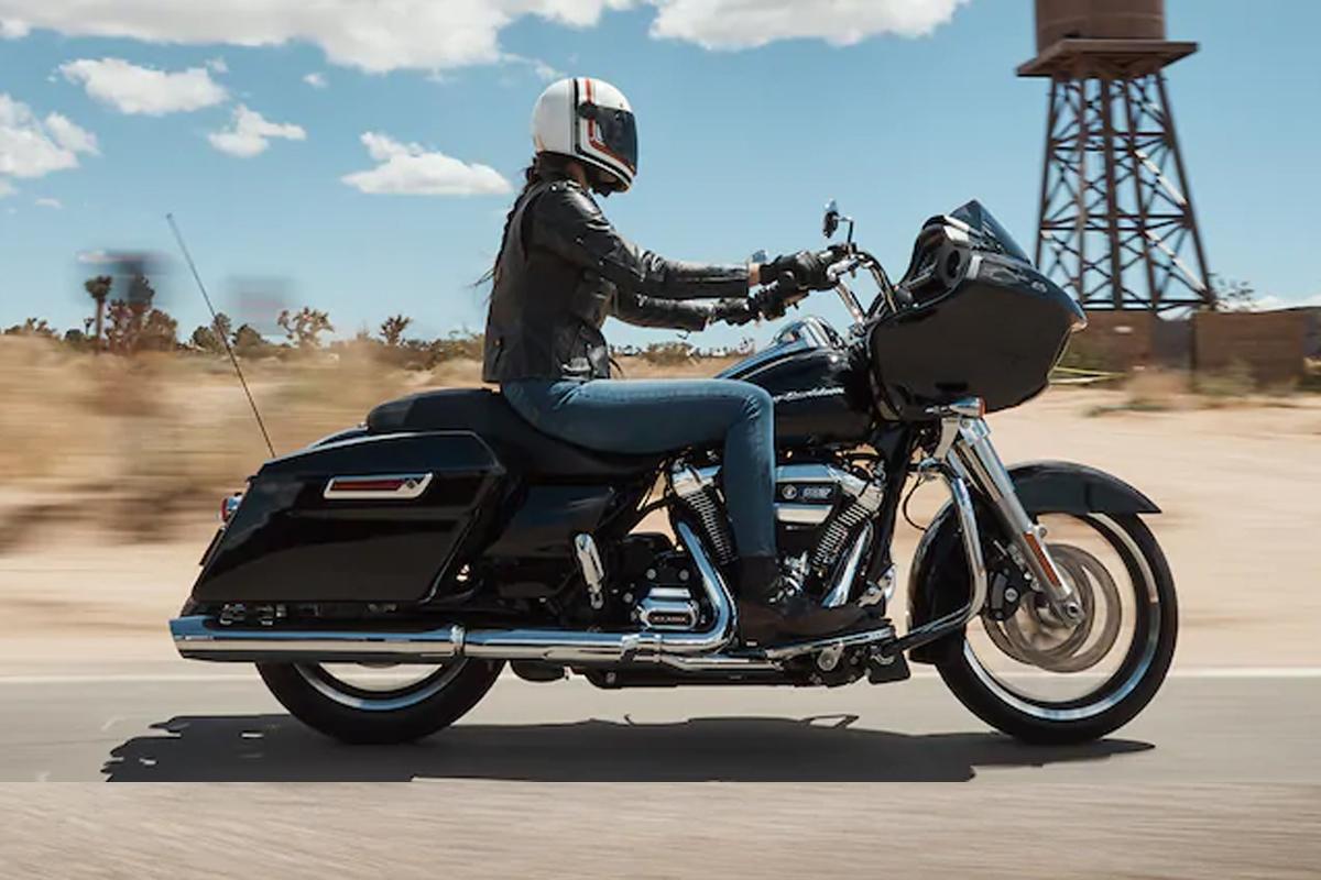 2020 Harley-Davidson RoadGlide  gallery