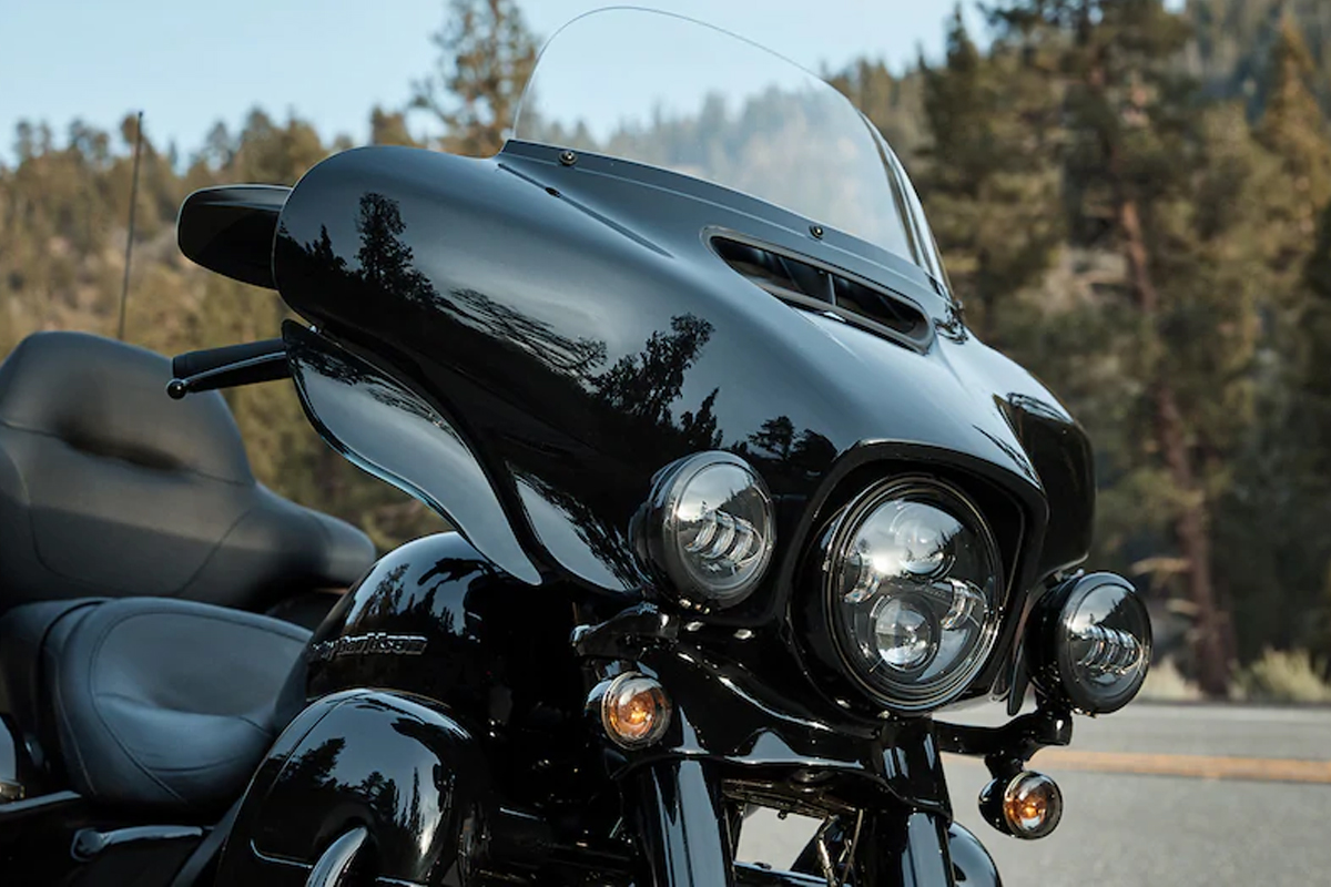 2020 Harley-Davidson Ultra Limited  gallery