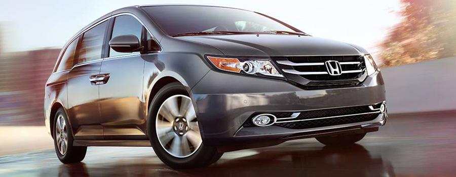 Honda Fort Lauderdale >> 2017 Honda Odyssey In Fort Lauderdale Fl Holman Honda Of