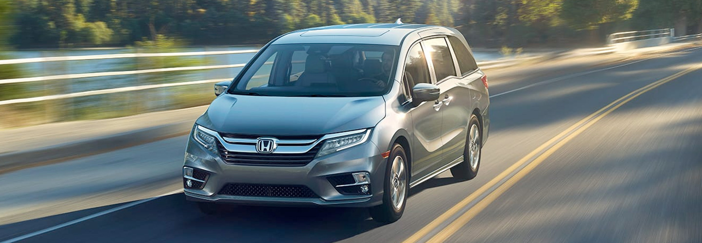 2018 Honda Odyssey In Estero, FL. View Inventory
