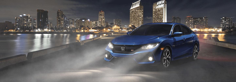 2018 Honda Civic Sedan In Manassas VA Serving Alexandria