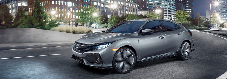 2018 Honda Civic Hatchback In Fort Lauderdale, FL, Serving Aventura, Coral  Springs, U0026 Hollywood
