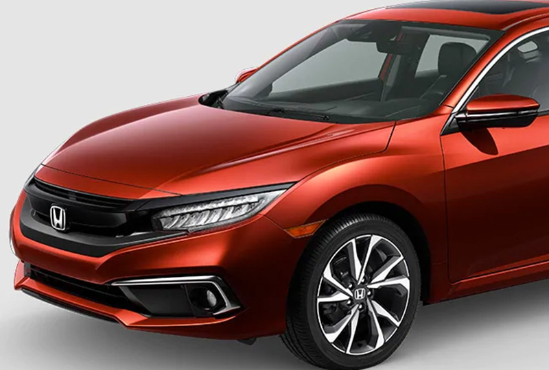 Cleo Bay Honda >> 2019 Honda Civic for Sale in Killeen, TX, Close to Round Rock and Copperas Cove