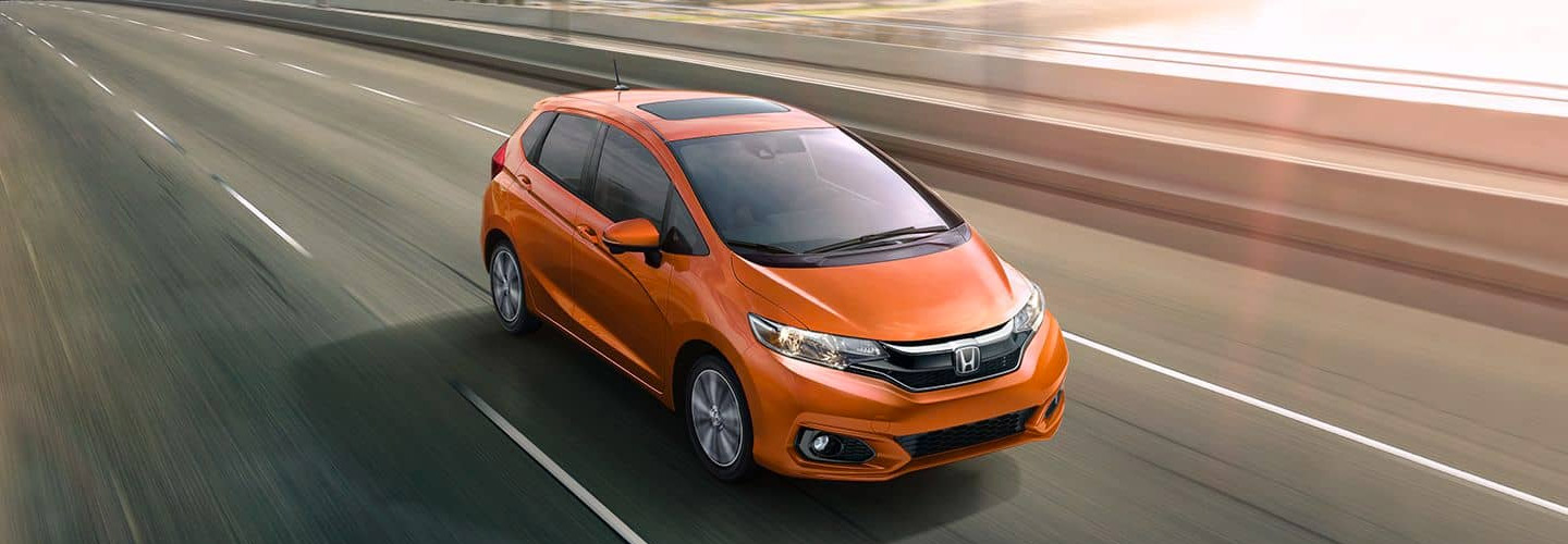 Fairfax Honda Service >> The 2019 Honda Fit In Manassas Va Serving Fairfax Chantilly And