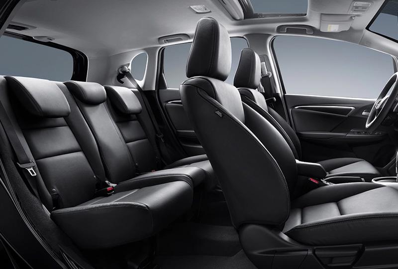 2020 Honda Fit Design