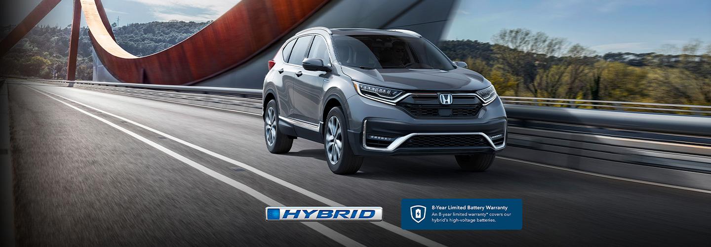 2020 Honda Cr V Hybrid Coming Soon To St Charles Il Close