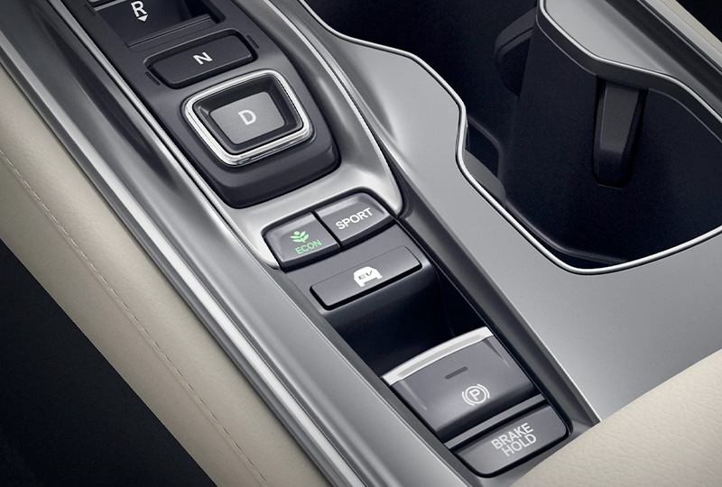 2021 Honda Accord Hybrid The Choice Is Yours