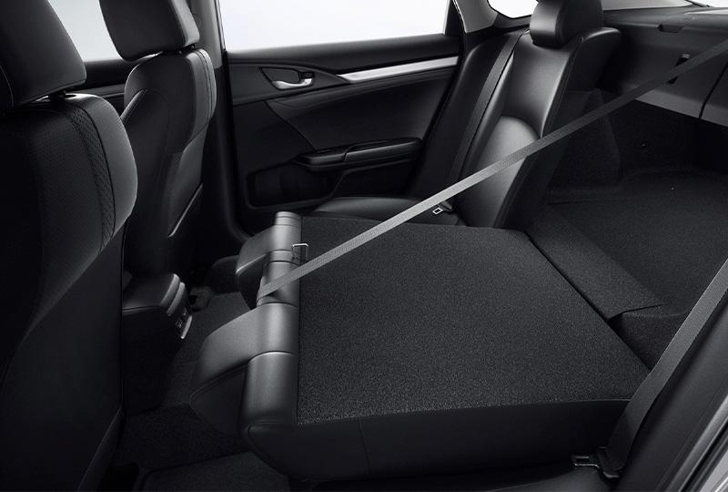 2021 Honda Civic Sedan Inside Outstanding