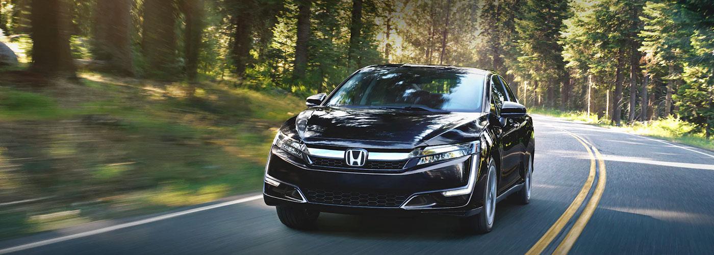 2021 Honda Clarity-Plugin-Hybrid header