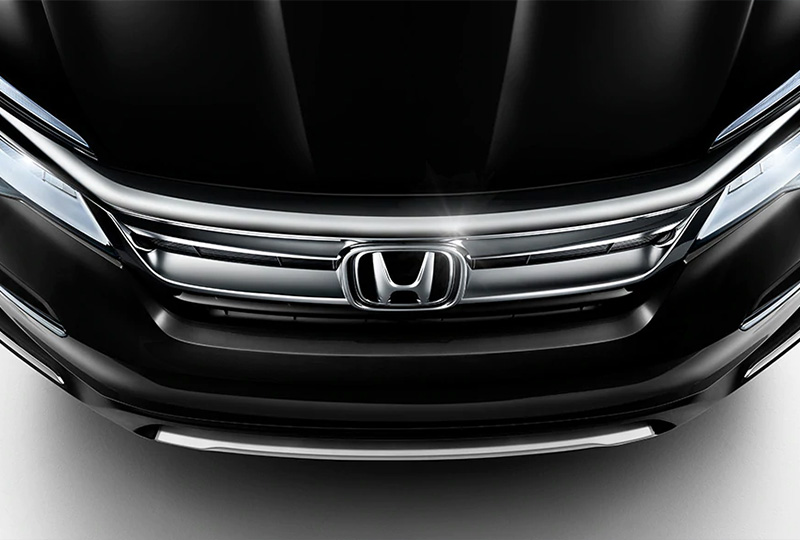 2021 Honda Pilot Design