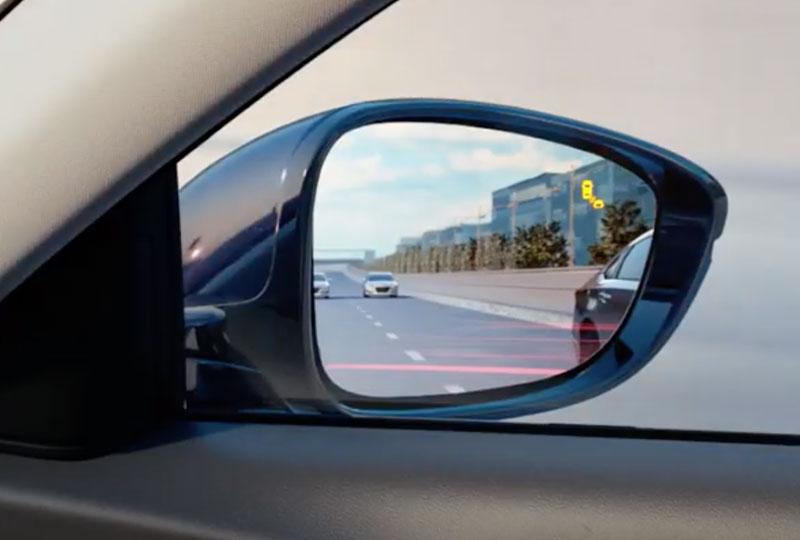 2022 Honda Insight Hybrid Technology