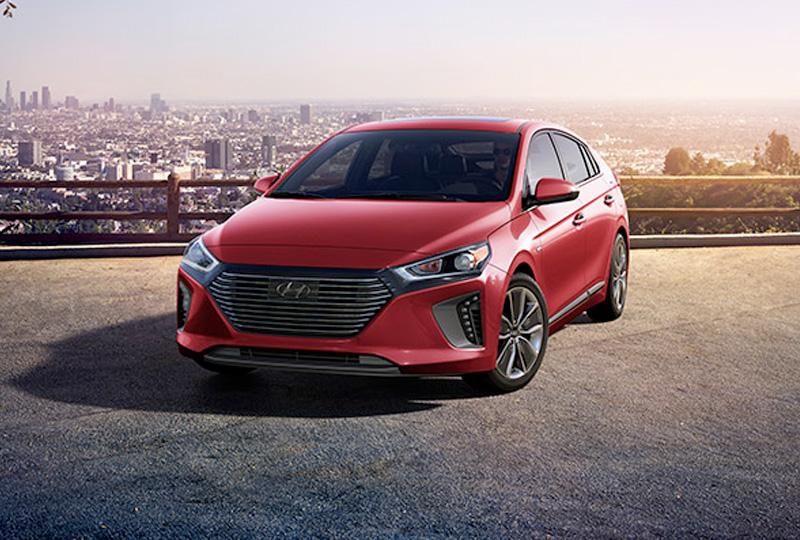 Jacksonville Hyundai Dealer >> 2018 Hyundai Ioniq Hybrid in Jacksonville, FL, Serving Ponte Vedra & St. Augustine