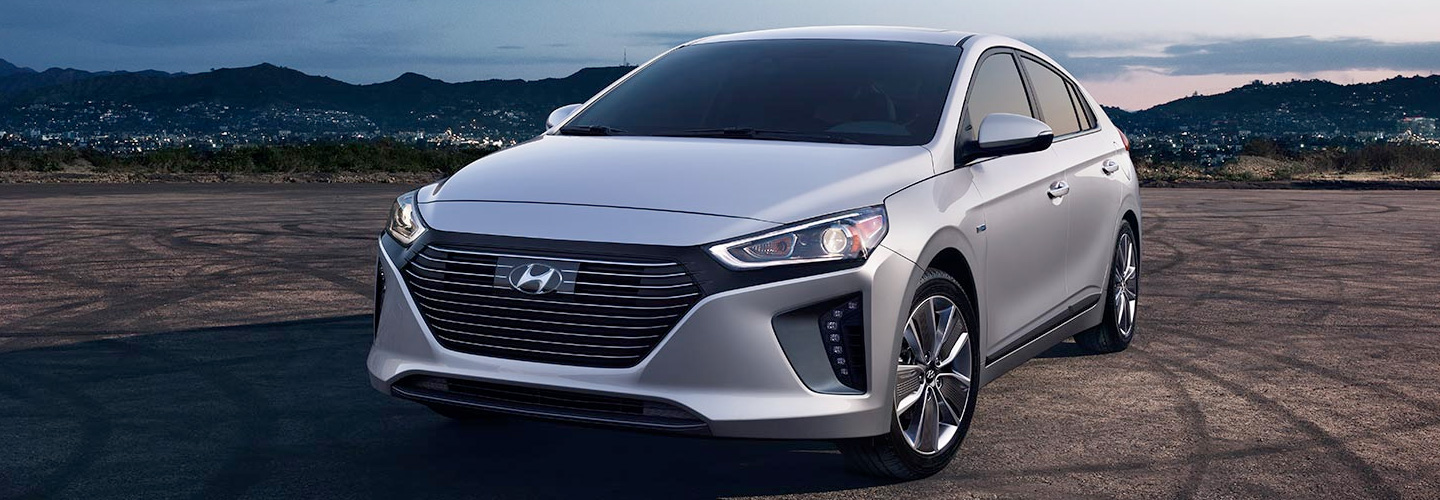 2018 hyundai ioniq hybrid in naples fl serving fort for Florida department of motor vehicles naples fl
