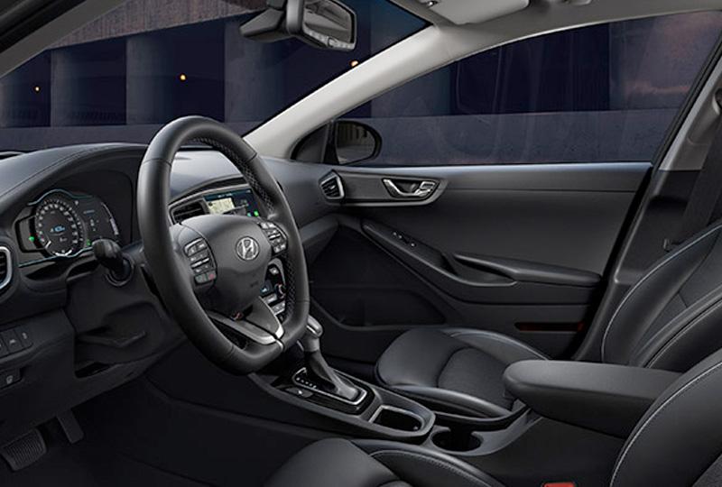 2018 Hyundai Ioniq Plug-In Hybrid in Jacksonville, FL ...