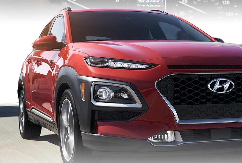 Jacksonville Hyundai Dealer >> 2018 Hyundai Kona in Jacksonville, FL, Serving Ponte Vedra & St. Augustine