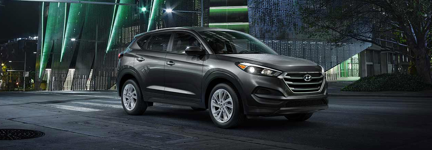 2018 Hyundai Tucson In Fort Worth Tx Serving North