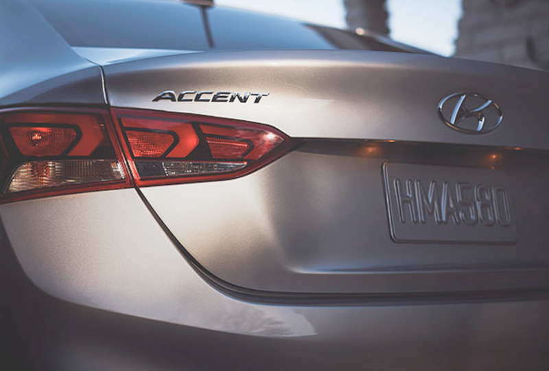 2018 Hyundai Accent Coming Soon