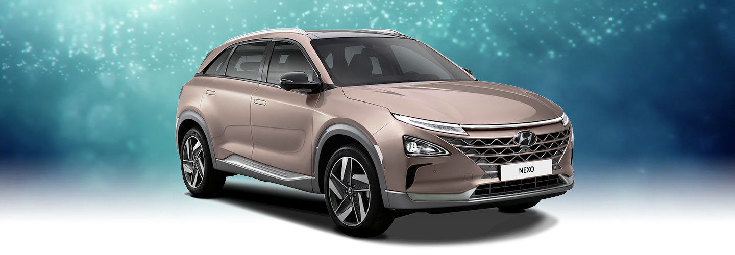2019 Hyundai Nexo Fuel Cell Coming Soon In Jacksonville Fl Serving