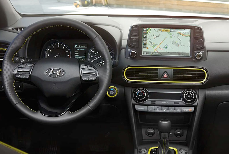 2019 Hyundai Kona for Sale in Naples, FL, Close to Fort