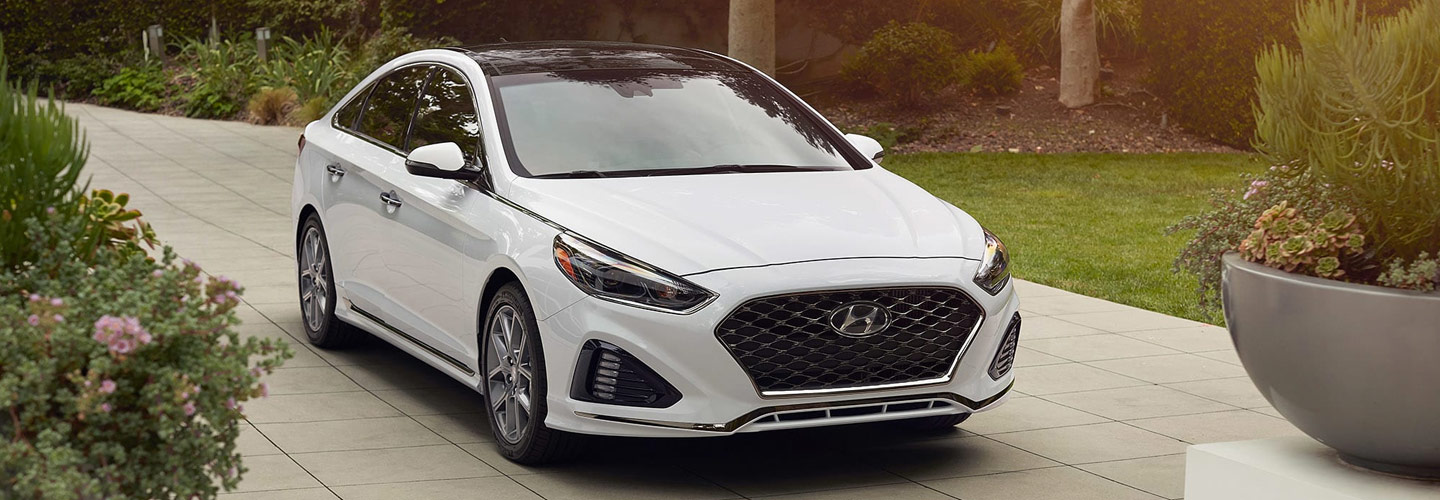 2019 Hyundai Sonata In Greer Sc Serving Greenville