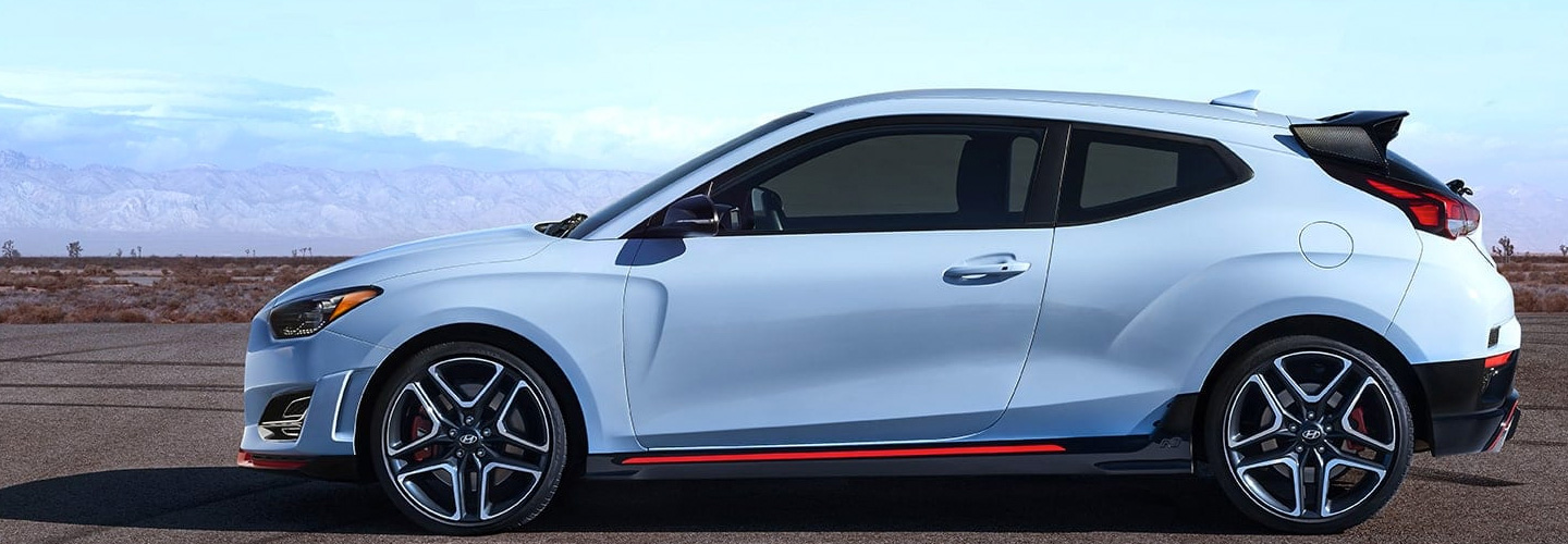 2019 Hyundai Veloster N for Sale in Jacksonville, FL, Close to St