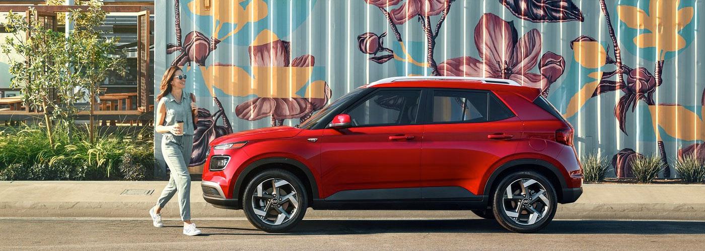 2021 Hyundai Venue for Sale in Daphne, AL, Close to Mobile ...
