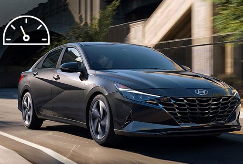 2022 Hyundai Elantra Performance