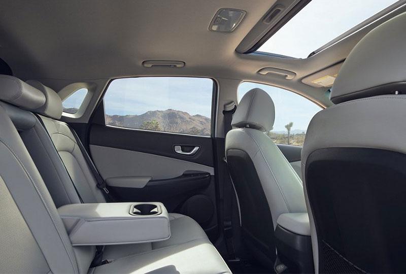 2022 Hyundai Tucson Design