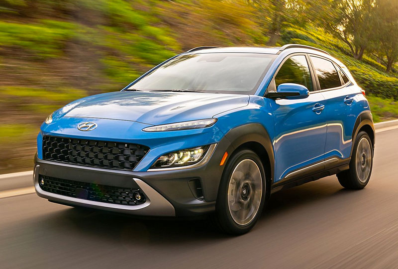 2022 Hyundai Tucson Performance